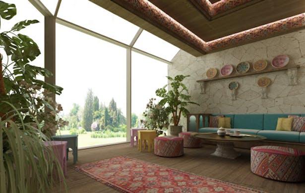 Exploring Luxurious Homes Exterior Majlis Room Design IONS Adorable Luxury Homes Designs Interior Exterior