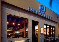 Cafe Pierre Restaurant