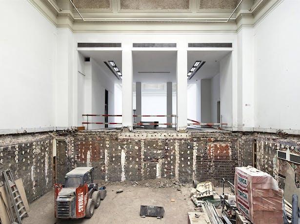 KAAN Architecten / photo Karin Borghouts