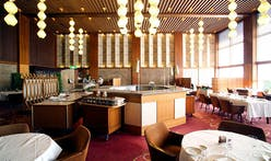 Hurry if you want to own a piece of Tokyo's iconic modernist Hotel Okura
