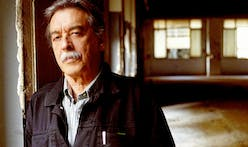 Paulo Mendes da Rocha named as 2016 Golden Lion for Lifetime Achievement winner