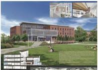 William Paterson University Hall