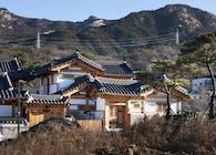 Su-o-jae in Eunpyeong