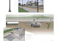 Amtrak Stations Development Program