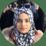 Naymah Hashmi