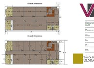 Van Bebber Space Planning