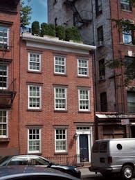 West Village Townhouse