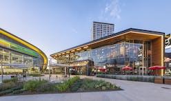 Gensler-designed 'Deer District' a model for NBA cities