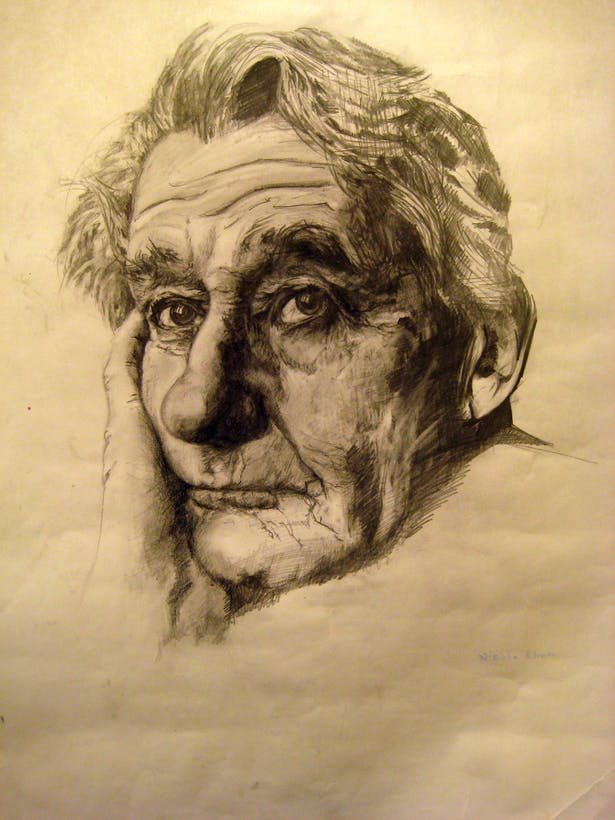 Portrait, 2008