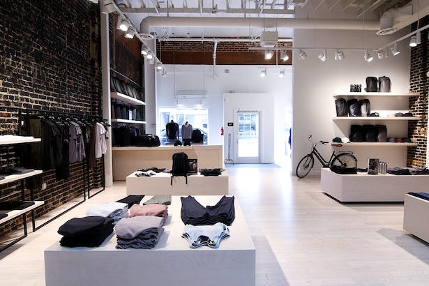 RYU Venice Store, Venice Completed 2018