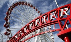 Navy Pier redesign finalists loaded with talent