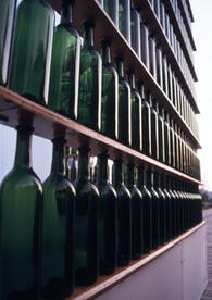Glass Bottles Exhibition