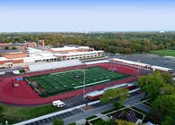 East Aurora High School Expansion and Renovation