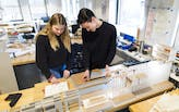 The Architectural Team announces scholarship program at Boston's Wentworth Institute of Technology