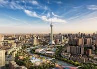 Mengzhuiwan Urban Regeneration Masterplan