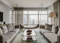 Bloomberg Apartment in New York