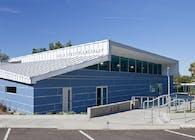 Palm Crest Elementary School Multi-Purpose Building