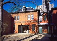 LGBT Carriage House, University of Pennsylvania
