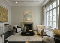 Upper East Side Prewar Renovation