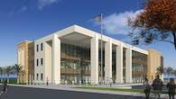 Saipan Federal Court House