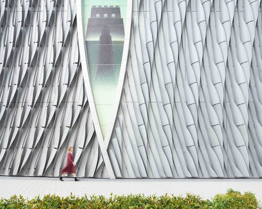 Xiqu Centre by Revery Architecture in collaboration with Ronald Lu & Partners. Photo: Ema Peter Photography.