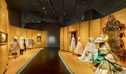 OMA dazzles in Denver as it creates Dior's first retrospective in the United States