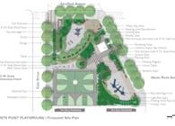 Hunts Point Playground