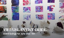 Virtual Architecture Events happening this week
