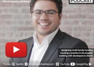 #120 - Architect Khaldoon Khaireddin on Multi-Family Housing, Starting a Business and Developers