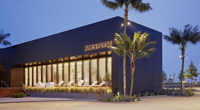 James Perse Malibu Marmol Radziner Archinect
