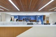 Phase 1 of the RWJBH Somerset Cardiac Pavilion Facility Master Plan