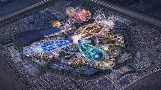 Image: Expo 2020 Dubai