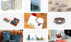 Archinect's 2018 Holiday Guide, Part 1: Gifts for Architects to Give and Receive this Holiday Season