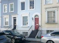 Notting Hill Townhouse Renovation