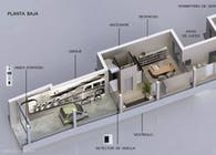 3D Video Passive House pilot http://www.youtube.com/user/ABpositivo3D
