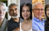 RAIC names five notable architects as 2019 Honorary Fellows