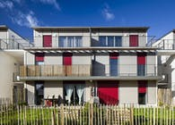 A Sustainable Neighborhood in Nantes