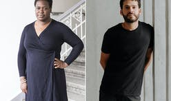 The Chicago Architecture Biennial announces Sepake Angiama and Paulo Tavares as co-curators of the 2019 Biennial