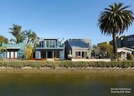 Dimster Architecture - Carroll House - Venice, CA