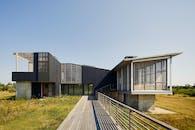Wetlands House