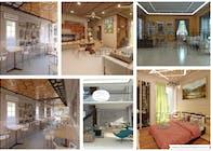 Interior Desiging and Interior Decoration