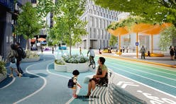 BIG and WXY propose public realm improvements for Downtown Brooklyn