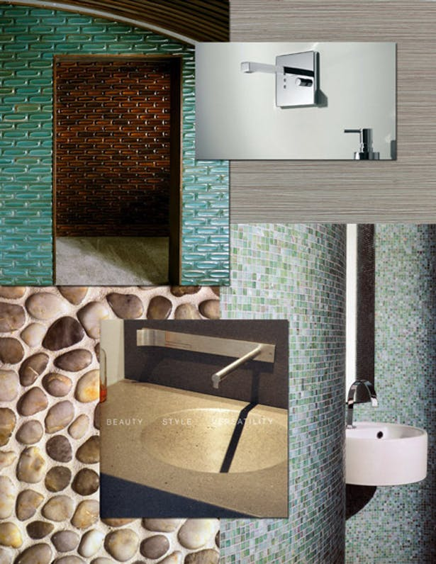 Materials Concept