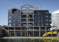 Carpenters Wharf