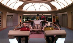 The final frontier: wheelchair accessibility in science fiction