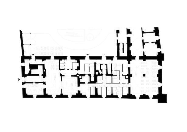 Floor Plan ADR