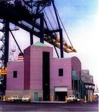 Berth 212-214 Port of LA