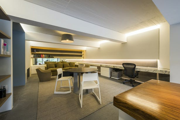 Oficinas PC- BASO Arquitectura