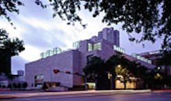 Three Firms Selected for Museum of Fine Arts Houston Expansion