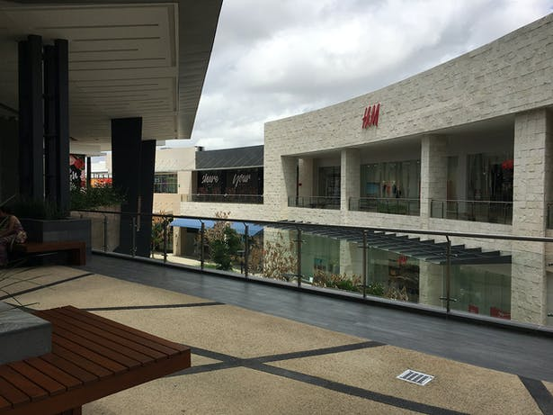 Marina Town Center AOR - Grow Arquitectos